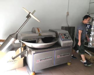 小型臺灣烤腸加工設備