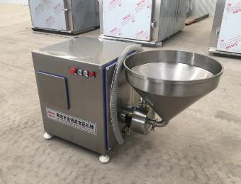 千页豆腐消泡机