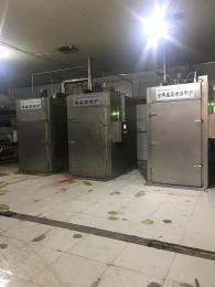 千叶豆腐专用蒸煮炉厂家