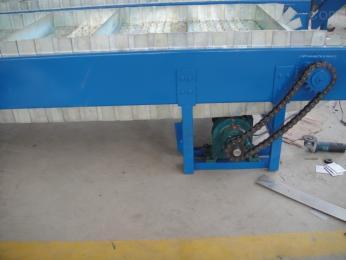厂家供应链板输送设备