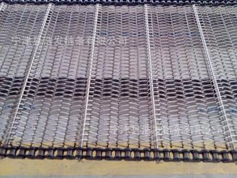 供应不锈钢输送网链