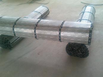 高品质不锈钢链板