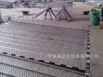 hflt-06不锈钢提升链板