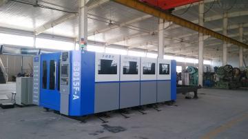 JG-0g021浩发激光切割机加工五金件制造商