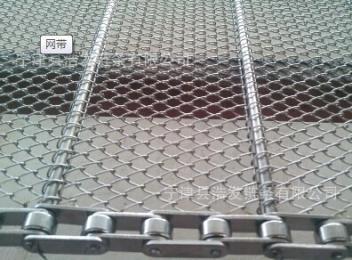 浩發供應優質不銹鋼食品網帶