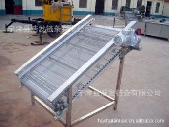 提升网带输送机生产厂家