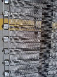浩发供应优质不锈钢输送网链