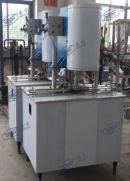 易拉罐碳酸飲料灌裝生產線