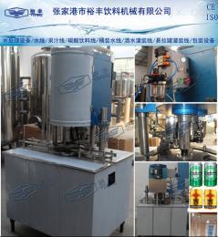 自动封罐机/铝罐封口设备