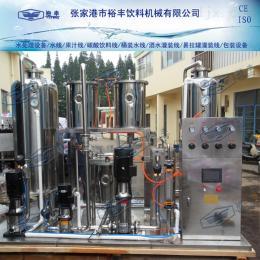 QHS-60006吨高倍混合机,高倍饮料混合机