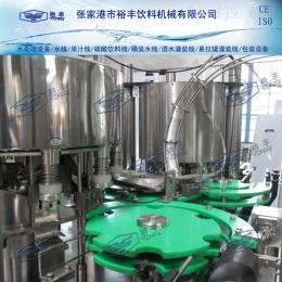 三合一水灌装机 ZGF18-18-6