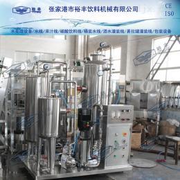 QHS-3000全自动饮料混合机,碳酸饮料混合设备