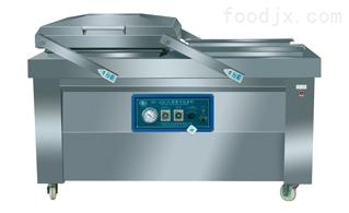 DZ-600/2S真空瓜果蔬菜包装机
