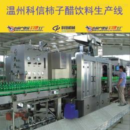 kx-2000成套柿子醋饮料生产线设备价格|全自动柿子醋饮料发酵罐设备厂家