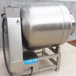 HY-300鸿运肉类真空腌制机/呼吸式滚揉机