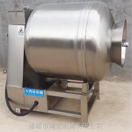 HY-200小型牛排真空滚揉机/牛排腌制机