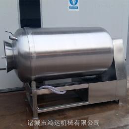 HY-500大型真空滚揉机/真空腌制机