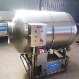 HY-500小型滚筒拌料机