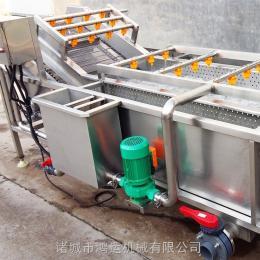 HY-4000根茎类蔬菜清洗机价格