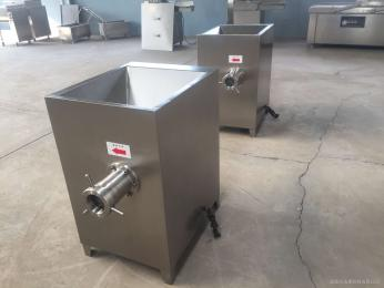 JRJ-120不銹鋼凍肉絞肉機堅固耐用易清洗