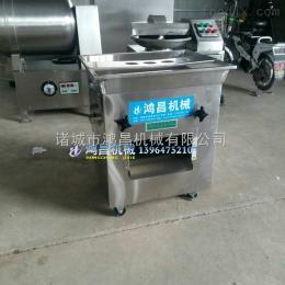 千页豆腐切丝机/海带肉丝切丝设备