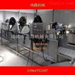 蔬菜风干机/瓜果去水设备/风干线/常温风干机/脱水风干设备