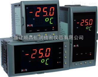 虹潤PID調節儀NHR-1300/1340
