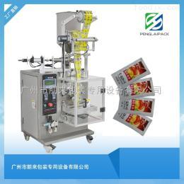 PL-240YB5g辣椒油定量包装机