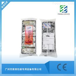 餅干自動包裝機廠家廣州供應商
