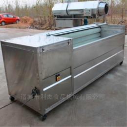 LJYJ-500小規模廠家半自動薯片薯條加工生產流水線