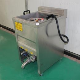 LJYJ-1000臭豆腐油水分離升溫快能耗低自動油炸機