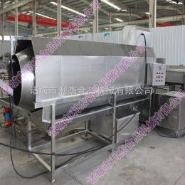 LJX-2000供应 利杰土豆生姜清洗机蔬菜zui理想的清洗设备