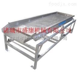 供应 振动筛选机 利杰优质不锈钢制作