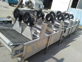 风干机厂家              果蔬风干机  风干沥水机  包装袋吹干机
