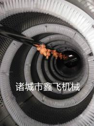 蔬菜清洗机厂家     莲藕清洗机  食堂专用蔬菜清洗机