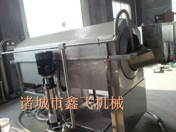 蔬菜清洗机厂家   鲜鱼去鳞机 胡萝卜清洗机  大姜清洗机  大枣清洗机