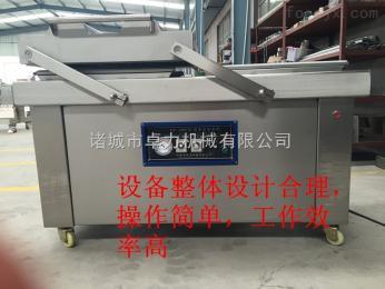 DZ-600/2S型卓力袋装食品真空包装机
