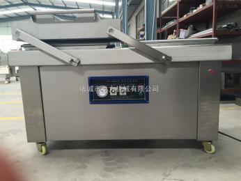 DZ-600/2S600型双室玉米真空包装机