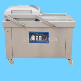 DZ-600/2S型卓力榨菜真空包装机