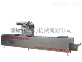鱼豆腐拉伸膜包装机