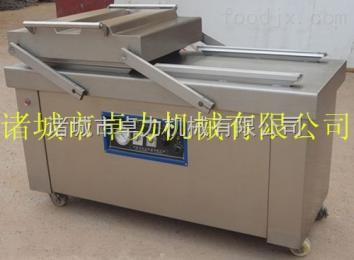 DZ-600/2S五谷杂粮包装机
