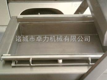 大蒜充气真空包装机