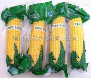 水果玉米真空包装机