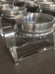 300型立式夹层锅,电加热夹层锅