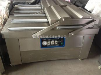 乡巴佬 食品 包装机,华远600/2s真空包装机
