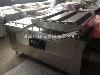 乡巴佬食品包装设备,600/2S真空包装机