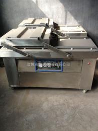 小型食品系列包装机 豆腐干600/2S真空包装机