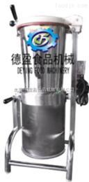 DY-102东莞德盈DY-102芒果打汁机、水果打汁机