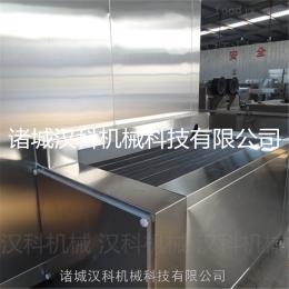 SD-1000餛飩隧道式速凍機