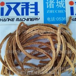 QT-1000大豆蛋白切條機 拉絲蛋白切條機 多功能切條機